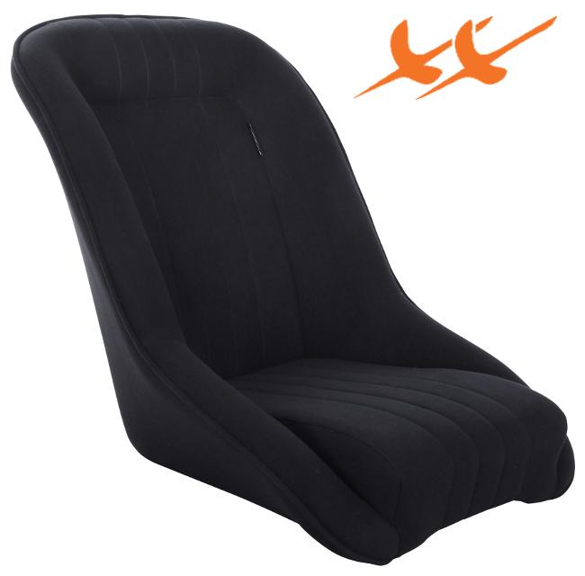 Klassieker stoelen for Kuipstoel stof