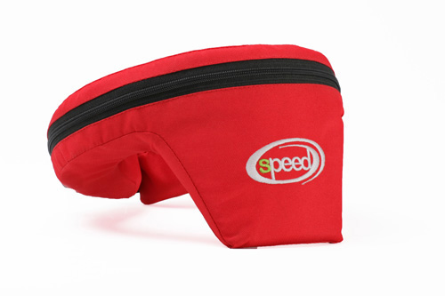 Special Nekband Rood